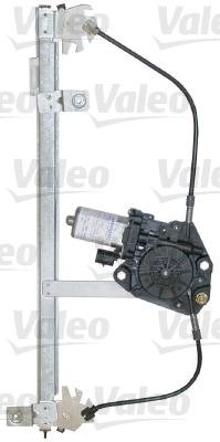 Mechanizmus zdvíhania okna Valeo Service