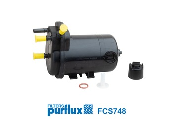 Palivový filter PURFLUX FRANCE FCS748
