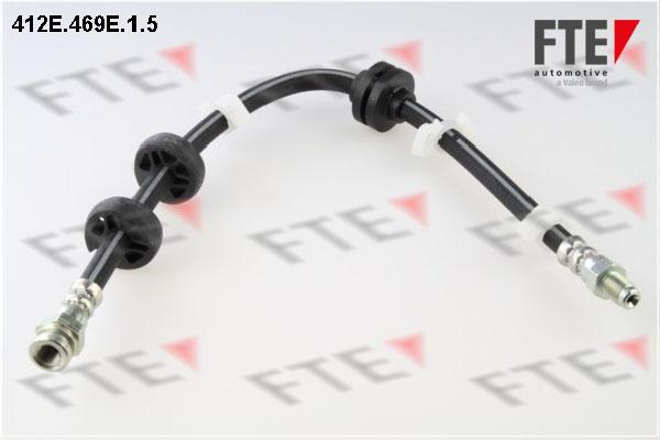 Brzdová hadica FTE automotive GmbH