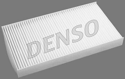 Filter vnútorného priestoru DENSO Europe B.V.