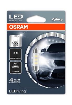 żiarovka pre osvetlenie vnútorného priestoru OSRAM