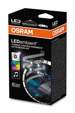 Vnútorné svetlo OSRAM