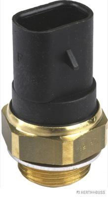Teplotný spínač ventilátora chladenia HERTH+BUSS ELPARTS