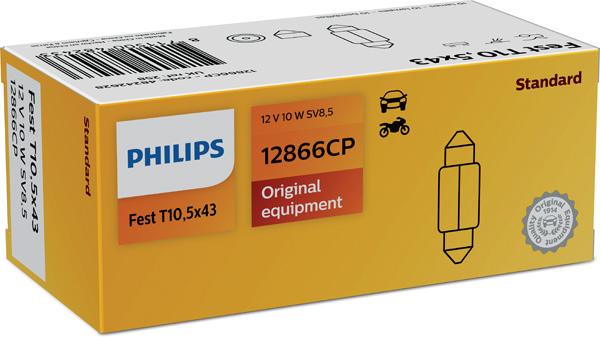 żiarovka osvetlenia poznávacej značky PHILIPS Lumileds Germany GmbH