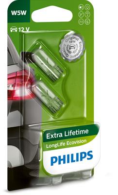 żiarovka pre smerové svetlo PHILIPS Lumileds Germany GmbH