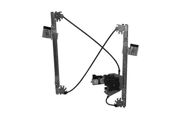 Mechanizmus zdvíhania okna MAGNETI MARELLI 350103115500