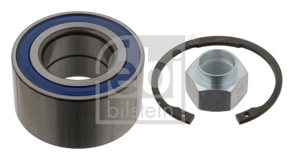 Lożisko kolesa - opravná sada Febi Bilstein GmbH 31691