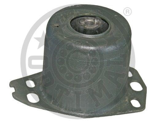 Ulożenie motora OPTIMAL GERMANY AG & Co. KG