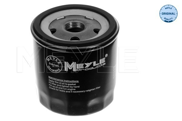 Olejový filter MEYLE GERMANY Autoparts AG