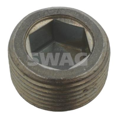 Uzatváracia skrutka, olejová vaňa SWAG Autoteile GmbH