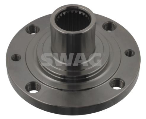 Náboj kolesa SWAG Autoteile GmbH