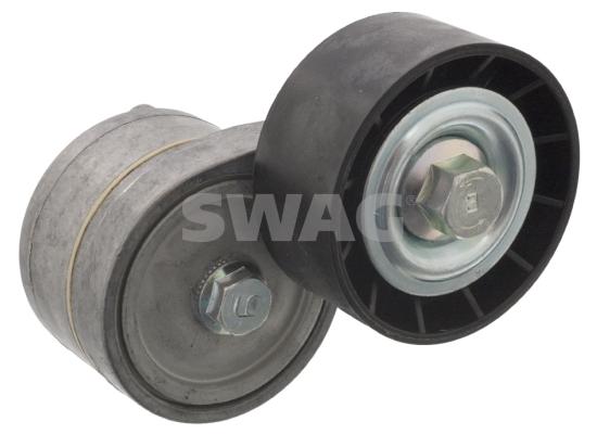 Napinák rebrovaného klinového remeňa SWAG Autoteile GmbH