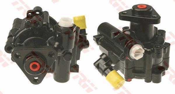 Hydraulické čerpadlo pre riadenie TRW