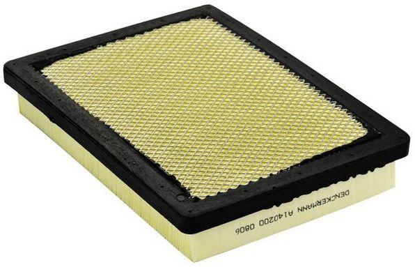 Vzduchový filter DENCKERMANN