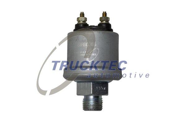 Snímač tlaku oleja TRUCKTEC AUTOMOTIVE GMBH