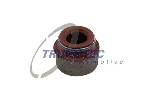 Tesniaci krúżok drieku ventilu TRUCKTEC AUTOMOTIVE GMBH