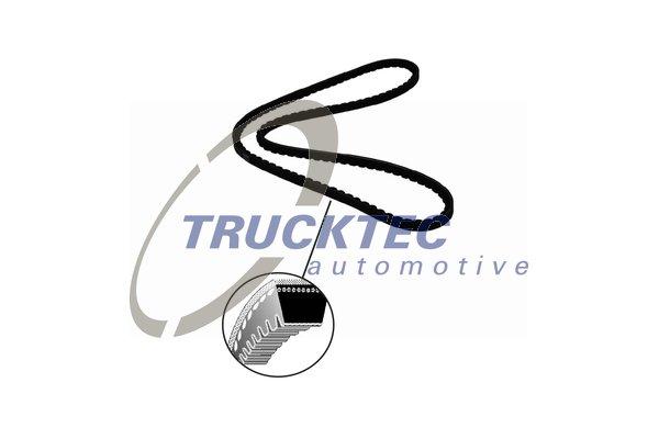Klinový remen TRUCKTEC AUTOMOTIVE GMBH