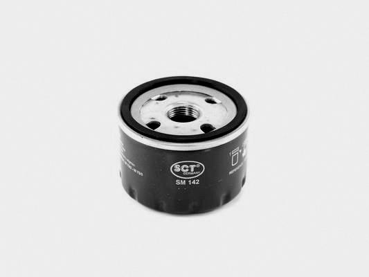 Olejový filter SCT Germany GmbH