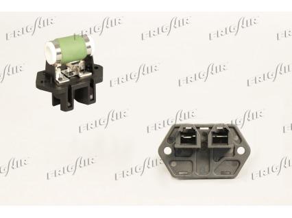 Predradný odpor elektromotora ventilátoru Frig Air S.p.A.