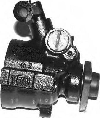 Hydraulické čerpadlo pre riadenie General Ricambi S.p.A.