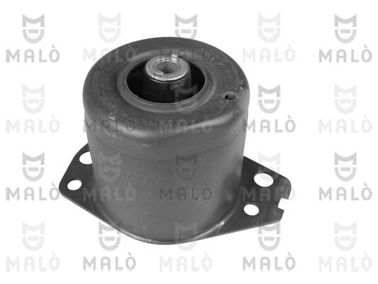 Ulożenie motora MALO S.P.A.