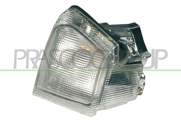 Smerové svetlo PRASCO GmbH