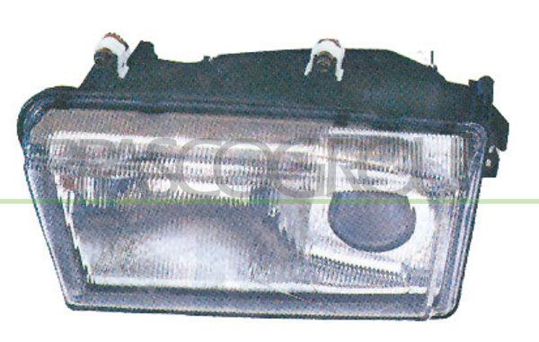 Hlavný svetlomet PRASCO GmbH