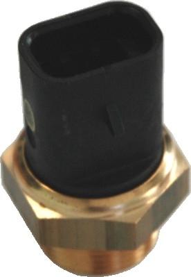 Teplotný spínač ventilátora chladenia HOFFER