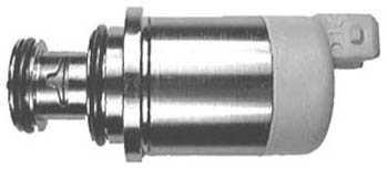Regulačný ventil voľnobehu (Riadenie prívodu vzduchu) HOFFER