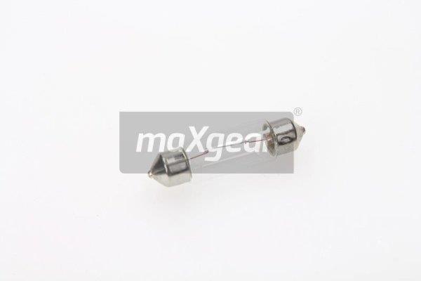 żiarovka osvetlenia poznávacej značky MAXGEAR Automotive