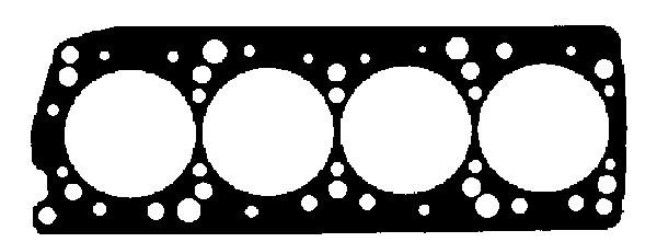 Tesnenie hlavy valcov BG Automotive Ltd.