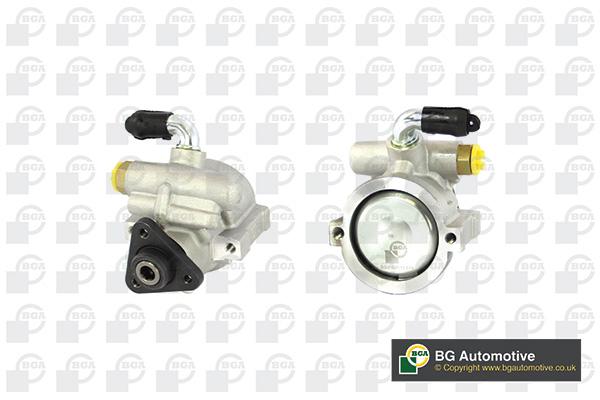 Hydraulické čerpadlo pre riadenie BG Automotive Ltd.