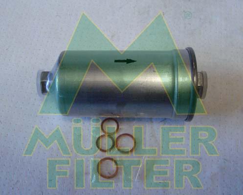 Palivový filter MULLER FILTER