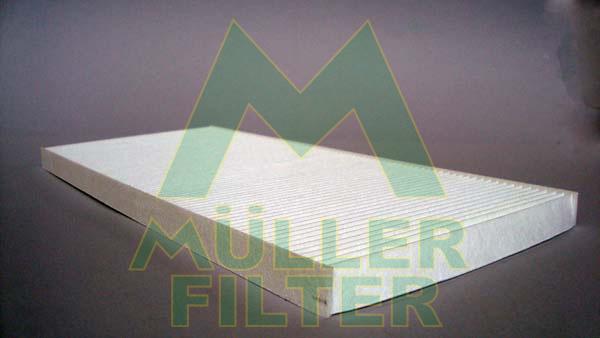 Filter vnútorného priestoru MULLER FILTER