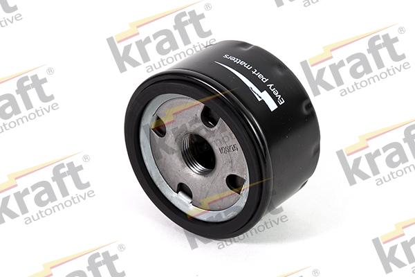 Olejový filter KRAFT AUTOMOTIVE EUROPE