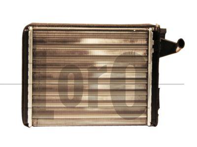 Výmenník tepla vnútorného kúrenia DEPO AUTO LAMPS