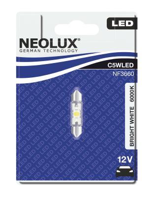 żiarovka pre osvetlenie vnútorného priestoru NEOLUX® GmbH