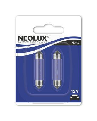 żiarovka osvetlenia poznávacej značky NEOLUX® GmbH