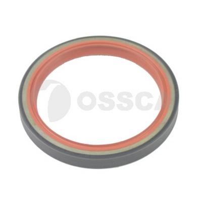Tesniaci krúżok kľukového hriadeľa OSSCA