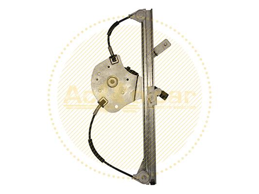 Mechanizmus zdvíhania okna AcRolcar srl