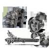 Prevodovka riadenia/pumpa