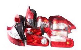 Osvetlenie/Signálne zariadenie