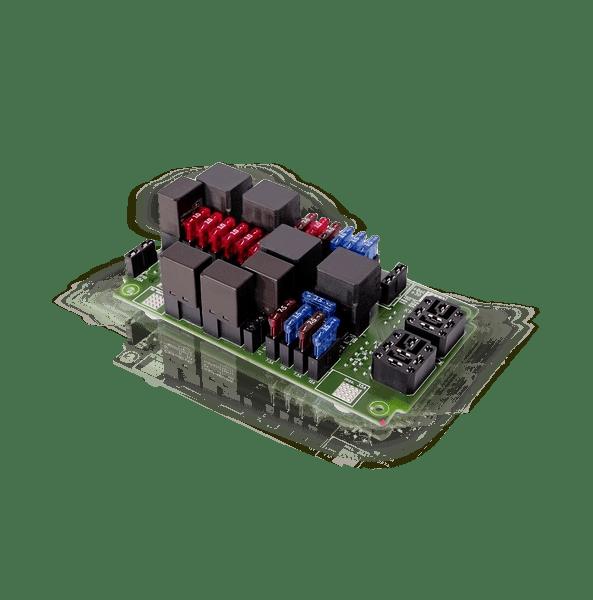 Elektrika motora