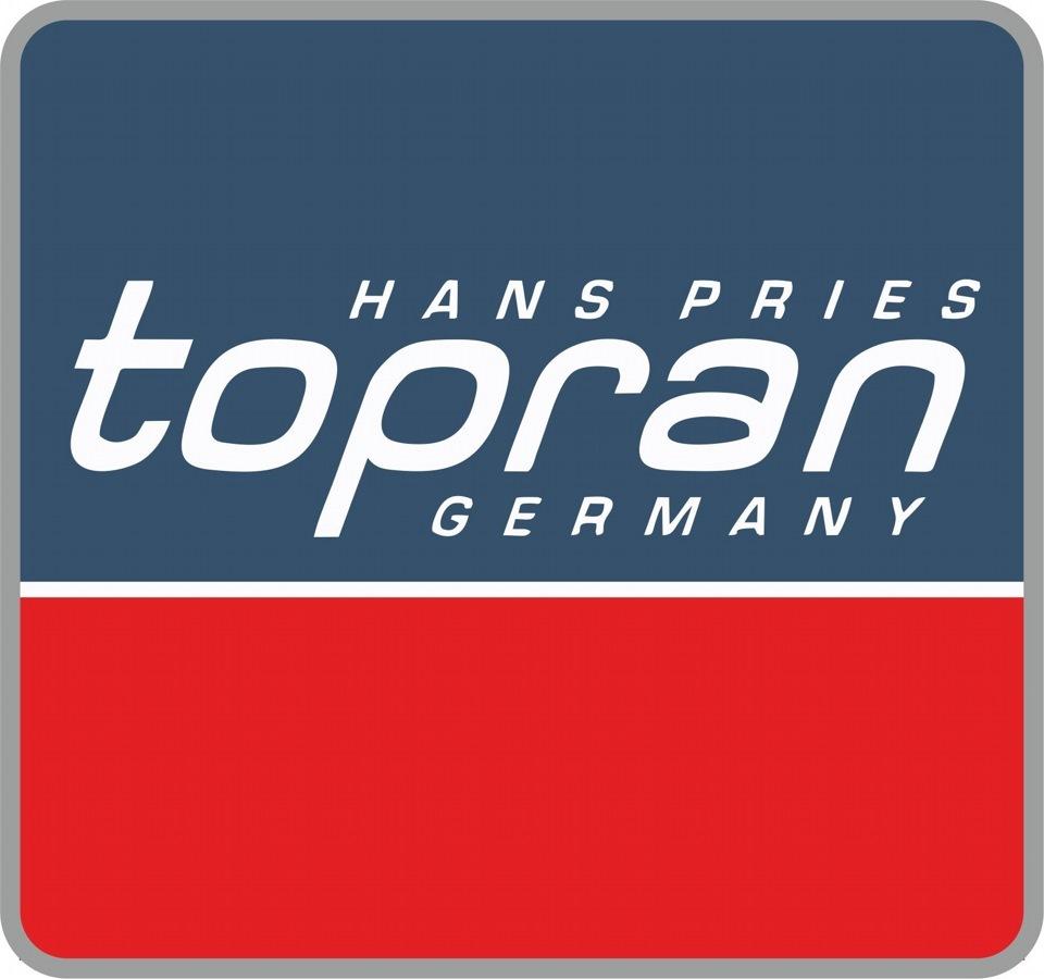 TOPRAN - Hans Pries GmbH