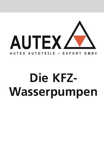 AUTEX Autoteile-Export GmbH