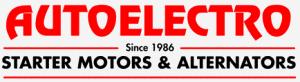 Autoelectro Ltd