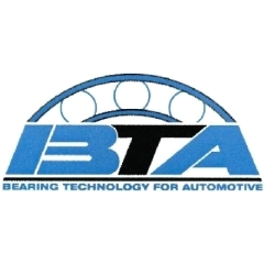 BTA JAPAN BEARINGS