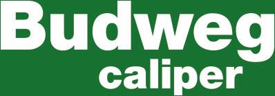 Budweg Caliper A/S