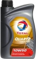 Total QUARTZ Racing 10W-50 1L  ...