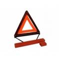 Trojuholník výstražný úzky